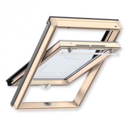 Окно GLR VELUX 3073 BTIS (две ручки)